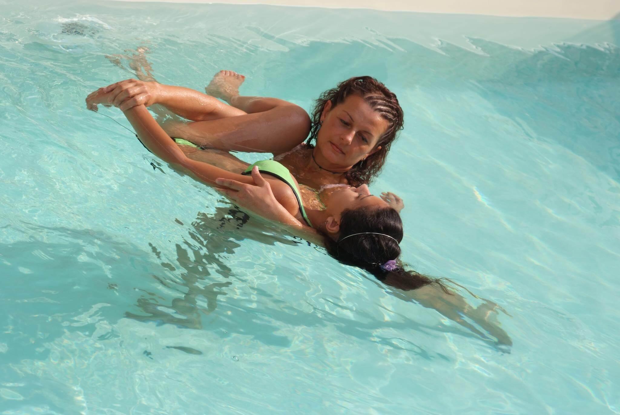 massaggi oceanic body