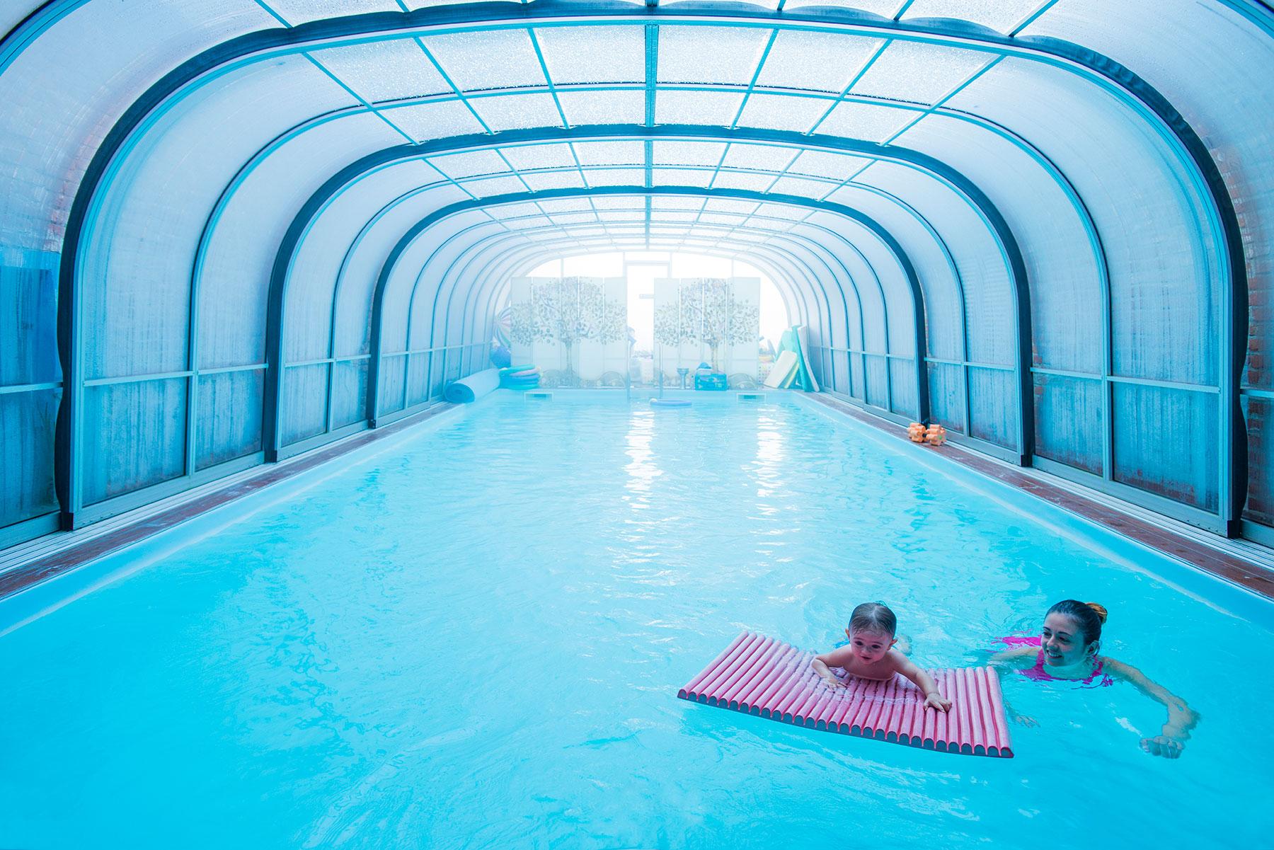 Piscina il mulino del benessere - Acqua orecchie piscina ...
