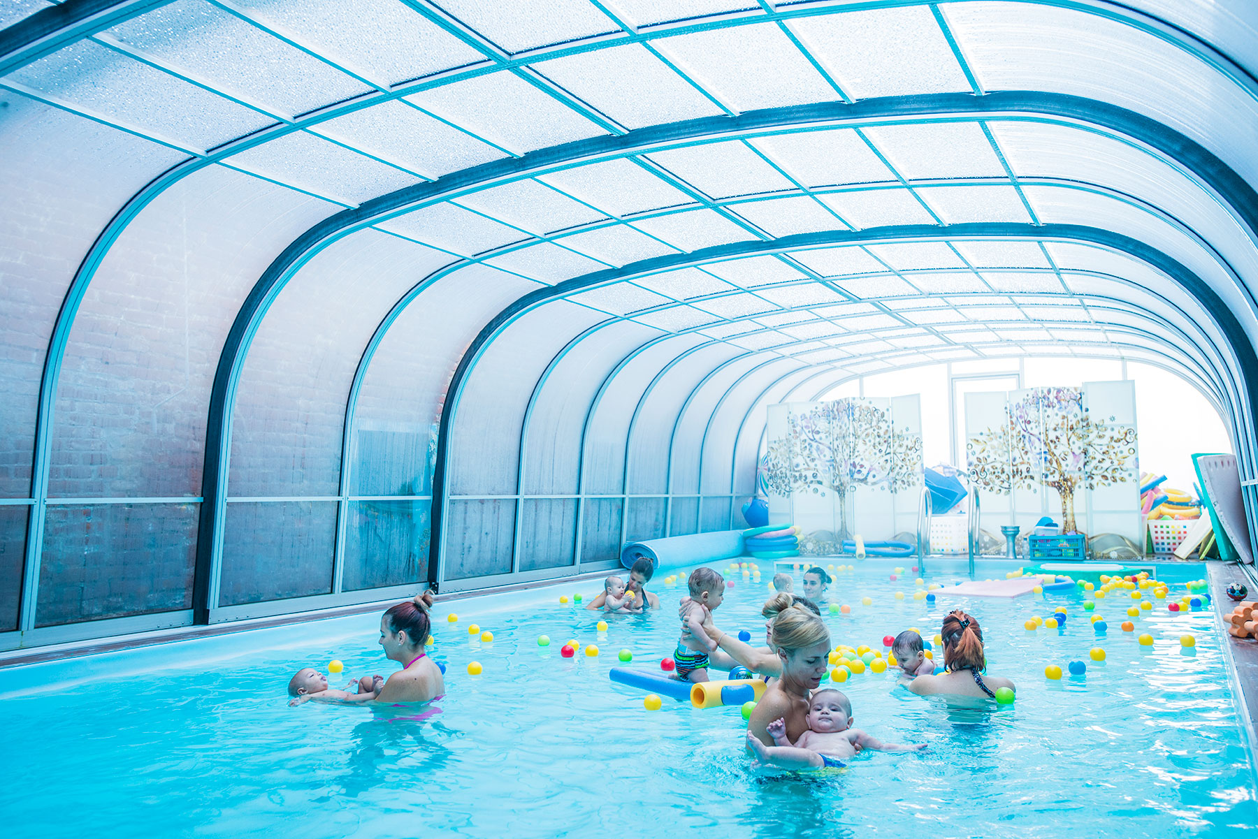 piscina torino villastellone